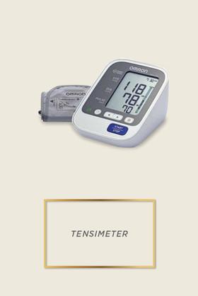 Tensimeter