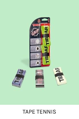 Tape Tennis