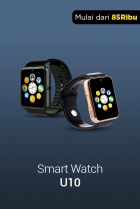 Smartwatch U10