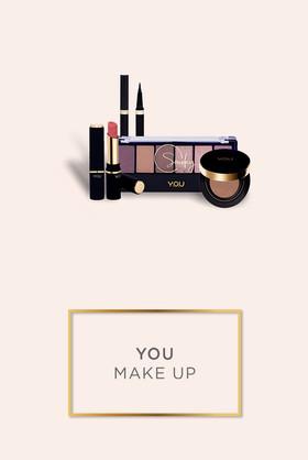 You Make Ups