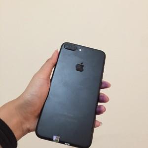 Iphone 7 Plus 32gb New Original Tokopedia