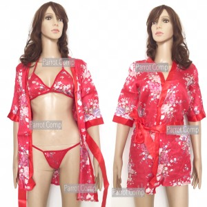 Sexy Lingerie Baju Tidur Lingeri Bikini Bs0299 Tokopedia