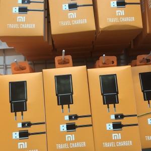 Charger Hp Xiaomi Termurah Tokopedia