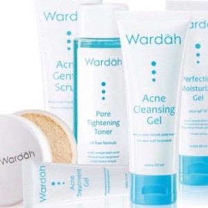 Kosmetik Wardah Tokopedia