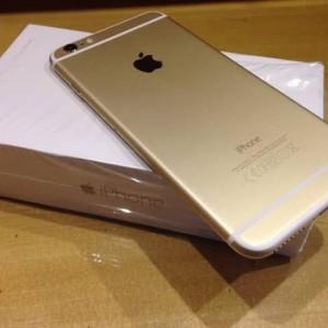 Iphone 6 Plus 64gb Gold Tokopedia