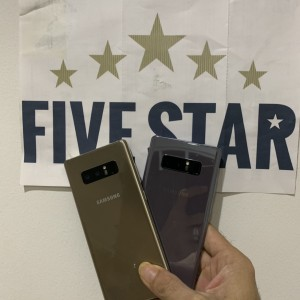 Samsung Note 8 Duos Tokopedia