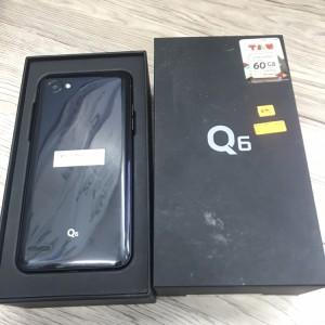 Lg Q6 Black Bekas Ram 3 32gb Mulus Garansi Tokopedia
