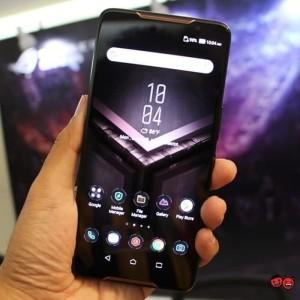 Asus Rog Phone 512gb 8gb Gaming Phone Tokopedia