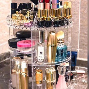 Rak Kosmetik Tokopedia