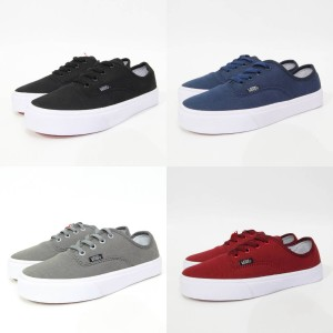 Sepatu Vans Authentic Mono Navy Tokopedia