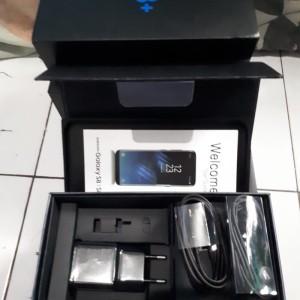 Samsung Galaxy S8 Plus Fullset Tokopedia