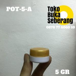 Pot Krim Share Jar Cream Kosmetik Tokopedia