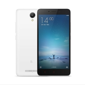Xiaomi Redmi Note 2 16gb White Tokopedia