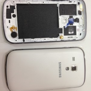 Samsung Galaxy S Duos Gt S7562i Original Tokopedia