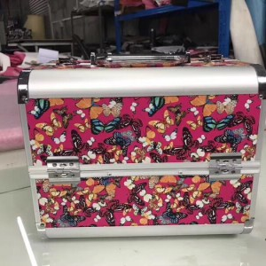 Promo Tas Kosmetik Organizer Cosmetic Beauty Case Tokopedia