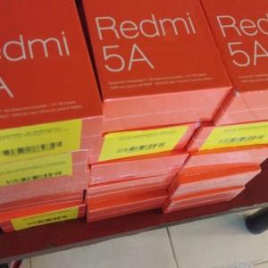 Xiomi Redmi 5a Tam Tokopedia