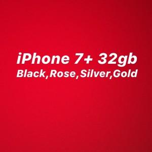 Iphone 7 32gb Original Garansi Tokopedia