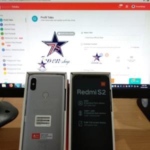 Xiaomi Redmi S2 Grey Ram 3gb Internal 32gb Jatim Tokopedia