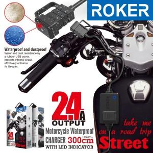 Charger Hp Aki Motor Tokopedia