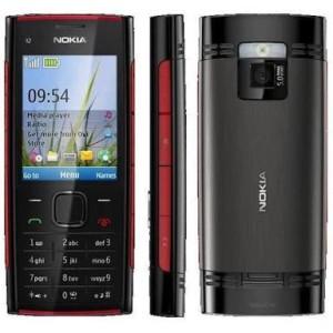 Nokia X2 00 Original Garansi 1 Bulan Tokopedia