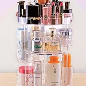Rak Putar Kosmetik Tokopedia