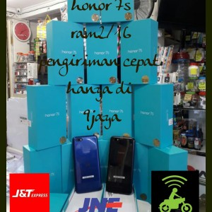 Huawei Honor 7s Tokopedia