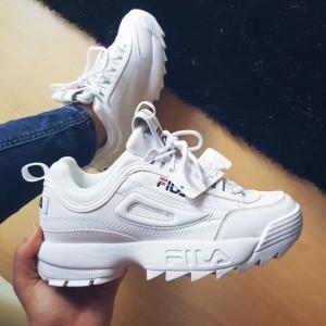 Sepatu Kets Wanita Fila Tokopedia