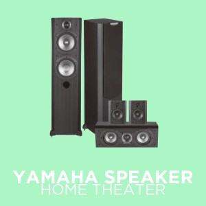Produk Home Theater