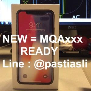 Iphone X 256gb Garansi 1 Tahun Tokopedia