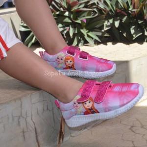 Sepatu Anak Anak Sepatu Sekolah Anak Nike Kids Tokopedia