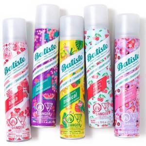 Batiste Dry Shampoo 200 Ml Harga Promo Tokopedia