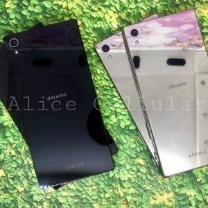 Sony Z5 Premium Mulus Tokopedia