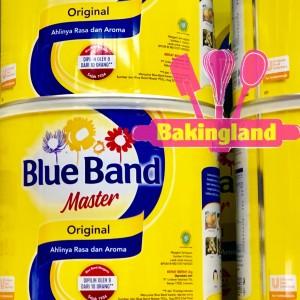 Blueband master 2kg