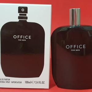 Parfum Office For Men Jeremy Fragrance One EDP 100ml 3rd Batch Limited