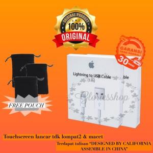 Lightning Iphone Kabel Iphone Original 100% !!!
