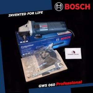 Bosch Grinder Gws 060 Harga Murah Tokopedia