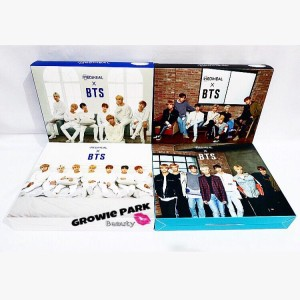 MEDIHEAL X BTS Care Set BTS X MEDIHEAL Collaboration !! Special Gift