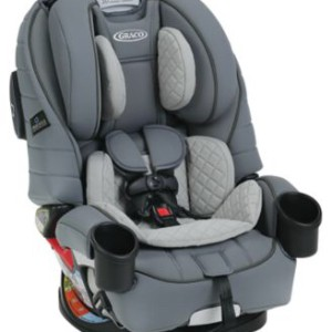 Graco 4ever 4 in 1 t-Shield Pulsar Car Seat