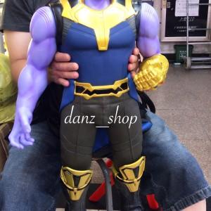 Figure Thanos Infinity War BIG SIZE JUMBO Tinggi 77 Cm
