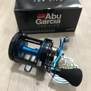 ABU GARCIA AMBASSADEUR ROCKET 6500 BLUE YONDER SAP1252023