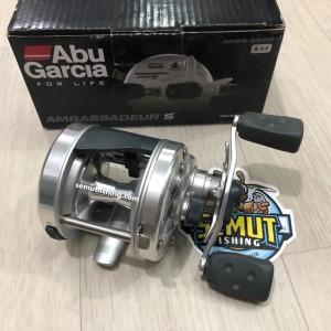 ABU GARCIA AMBASSADEUR S - AMBS 5500 SAP1292732