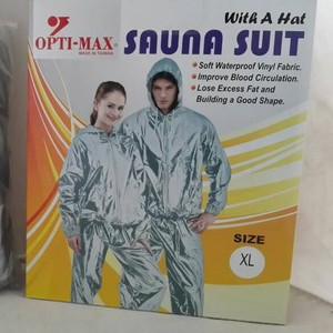 Baju Sauna Siken Tokopedia