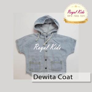 Dewinta Coat