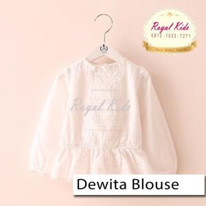 Dewinta Blouse