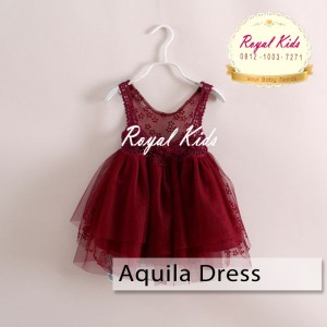 Aquila Dress