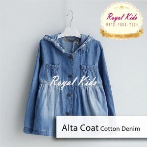 Alta Coat