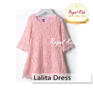 Lalita Dress