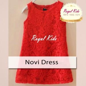 Novi Dress