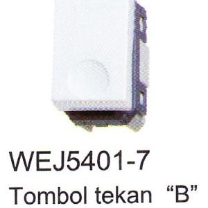Saklar Bell Panasonic WEJ5401-7