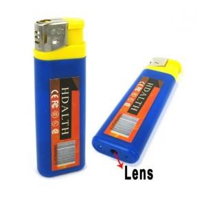 Spy Kamera Pengintai Bentuk Lighter Korek Api Tokopedia